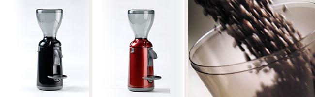 Nuova Simonelli コーヒー グラインダー製品写真